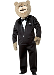 Ted 2 Adult Costume