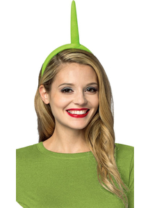Teletubbies Dipsy Headpiece