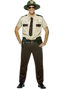 Trooper Adult Costume