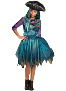 Uma Costume Descendants