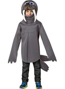 Walrus Infant Costume