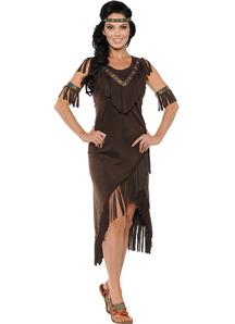 Wild Spirit Adult Costume