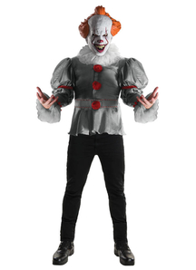 Pennywise The Clown Costume for men