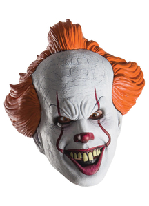 Pennywise The Clown Mask