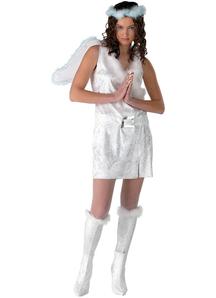 Angel Adult Costume