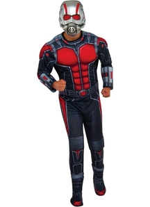 Ant Man Adult Costume