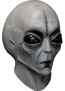 Area 51 Mask