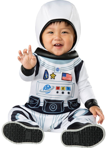 Astronaut Toddler Costume