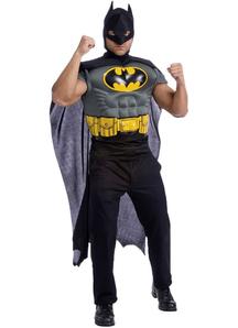 Batman Adult Set