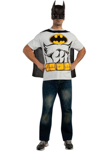 Batman Kit Adult