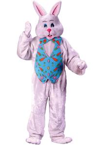 Big Bunny Adult Costume
