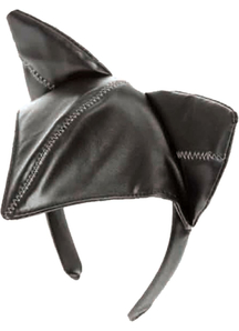 Cat Ear Headpiece