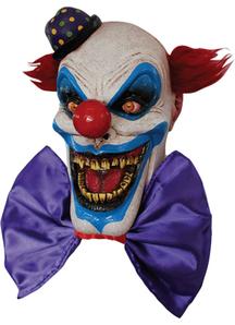 Chompo the CLown Mask