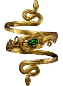 Cleopatra Armband