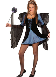 Cute Fairy Teen Costume