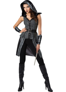 Dark Huntress Adult Costume - 21800