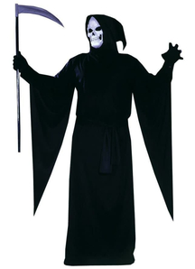 Dark Reaper Adult Costume