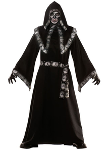 Dark Soulkeeper Adult Costume