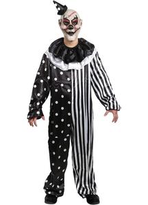 Dead Clown Child Costume - 22073