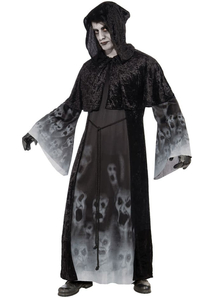 Dead Souls Adult Costume