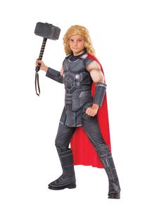 Deluxe Thor Child Costume