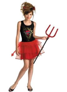 Deviless Teen Costume