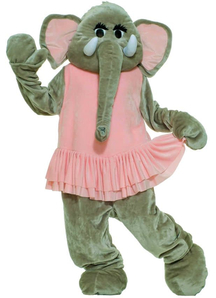 Elephant Adult Costume