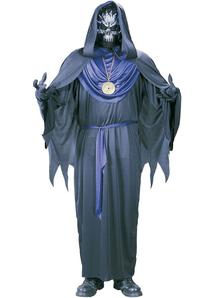 Evil Emperor Adult Costume