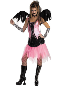 Evil Fairy Adult Costume - 22082
