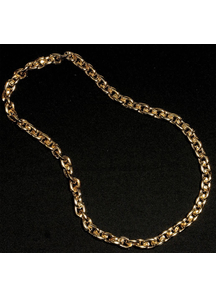 Faux Gold Chain
