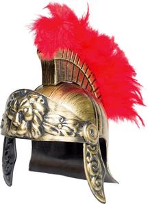 Gladiator Lion Helmet Adult