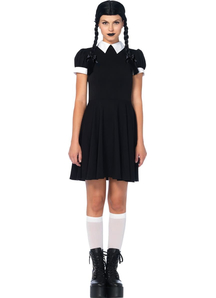 Gothic Woman Adult Costume