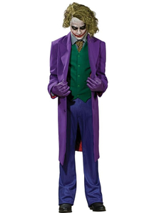 Grand Heritage Joker Adult Costume