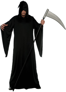Grim Reaper Adult Costume - 10253