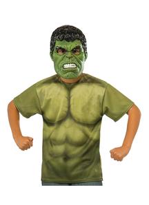 Hulk Child Set