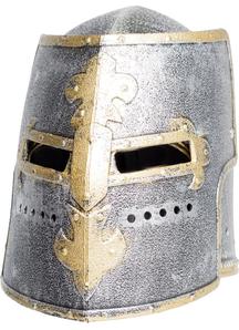 Knight Helmet Adult