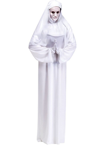 Mary Halloween Adult Costume