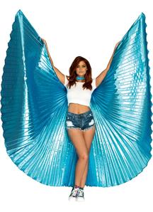 Metallic Wings 360
