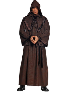 Monk Robe Adult