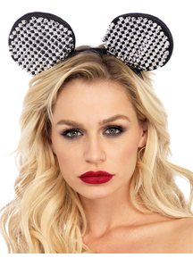 Mouse Ears Adult