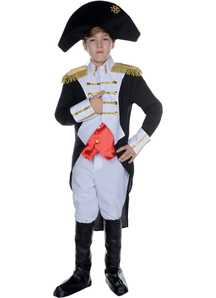 Napoleon Child Costume