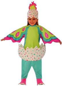 Pengualas Hatchimal Child Costume