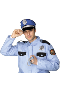 Policeman Kit Adult