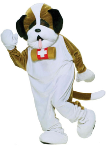 Puppy Adult Costume