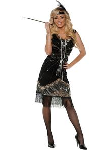 Roaring 20's Adult Costume