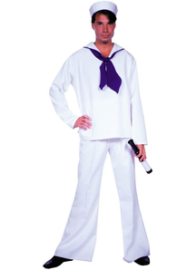 Sailor Adult Costume