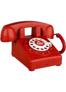 Santa's Telephone