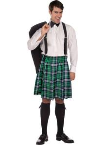 Scotland Kilt Adult