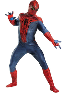 Spider Man Movie Adult Costume