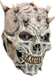 Spikes Mask